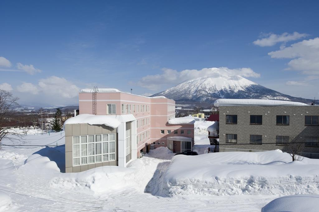 Owashi Lodge Mountain View